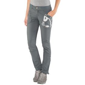 E9 Nana - Pantalones de Trekking Mujer - gris